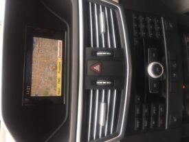 Mercedes NTG4 APS Navigation Comes with screen, screen cover, main unit and GPS Ariel.