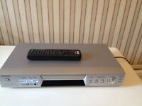 Sony DVP-NS400D Silver DVD Player Inc Remote Control