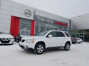 2007 Pontiac Torrent LT *Well Maintained! PST Paid!*