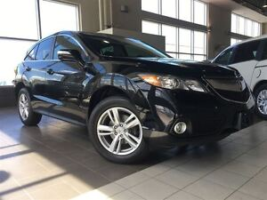 2013 Acura RDX AWD | Bluetooth | Memory Seat | Moonroof