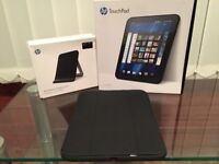 HP TOUCHPAD TABLET 10 INCH