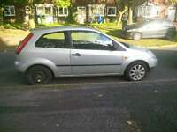 ford fiesta 1.2 swap for motor cycle