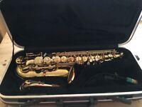 Trevor James 'The Horn' Revolution II alto saxophone