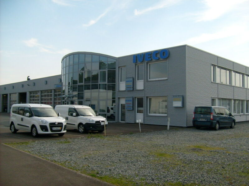 iveco nord nutzfahrzeuge gmbh in bremen weyhe in weyhe. Black Bedroom Furniture Sets. Home Design Ideas