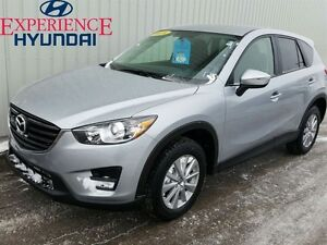 2016 Mazda CX-5 GX ALL WHEEL DRIVE   VERY LOW KMs   FACTORY WARR