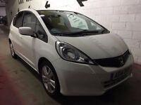 Honda Jazz 1.4 i-VTEC ES Plus 5dr£4,990 . 1 YEAR FREE WARRANTY. NEW MOT