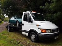2006 IVECO DAILY 2.3HPI EXTRA LONG WHEEL BASE MOT UNTIL MARCH 2017 GREAT RUNNER NEVER LET US DOWN