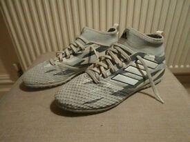 ADIDAS ACE KIDS / BOYS ASTRO TURF FOOTBALL BOOTS UK SIZE 5.5