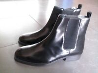 Brand NEW Asos boots/ ankle shoes, size 7/ 40