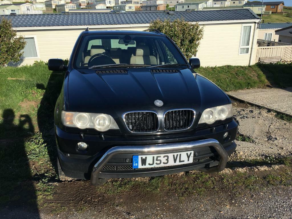 Bmw X5 3 0d Sport Not Audi Mercedes Toyota Mazda In Peacehaven East Sussex Gumtree