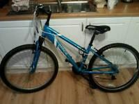Apolo entice mountain bike