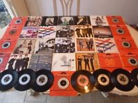 THE JAM RECORD COLLECTION - 50 RECORDS