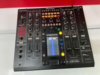 Pioneer DJM 2000 Professional DJ Mixer XDJ CDJ DDJ