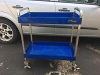 Mac tools trolley
