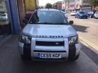 Land Rover Freelander 2.0 TD4 SE 5dr FULL-HISTORY-2key