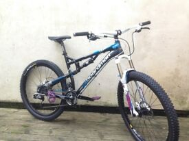 Cboardmen 650b full suspension!! SWap or px welcome!!