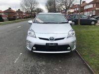 Toyota Prius Hybrid Fresh Import £9999