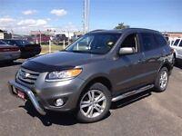 2012 Hyundai Santa Fe GL 2.4 PREMIUM****AWD***POWER SUNROOF