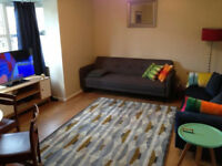 Clifton Bristol . Newly refurbished one bedroom flat to very high standard.