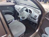 Nissan Micra 1.2 16v Spirita 5dr Automatic WK07VKT