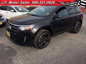 2013 Ford Edge SEL, Automatic, Leather, Panoramic Sunroof