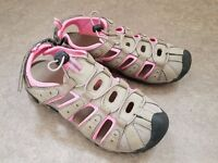 Ladies Hi-Tek Sports Sandals - Size 5 Adult