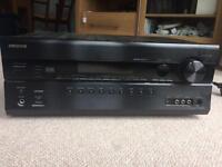 Onkyo AV receiver