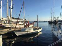 Drascombe Longboat Cruiser Larne/Portrush