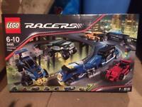 Lego Racers 8495