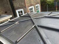 Lead roofer Zinc roofer Copper roofer