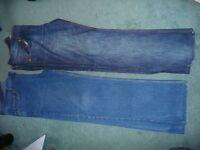 Men's Jeans 4 pairs, Nike Tracksuit