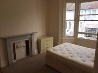 SB Lets are delighted to offer two double bedrooms to rent in a flat share in central Hove WITH WIFI