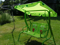 CHILDRENS SWING SEAT FOR SALE