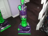 dyson DC04 fully tooled with warranty