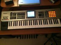 Roland Fantom X6 for sale
