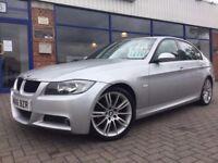 BMW 318 M SPORT 2006