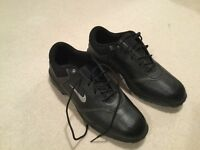New Nike Golf Shoes...size 9
