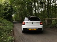 2013 BMW 120D M SPORT XDRIVE **CHEAPEST IN COUNTRY** GOOD SPEC