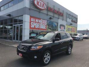 2011 Hyundai Santa Fe GL 3.5