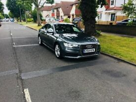 Audi A6,Ultra S-line for sale