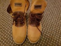 Timberland boots size 10.5 ten and a half brand new