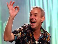 2* Fatboy slim tickets - Standing face value