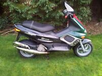 Gilera Runner SP180cc