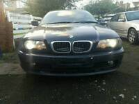 Bmw 318ci e46 Breaking for parts