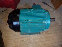 15KW motor