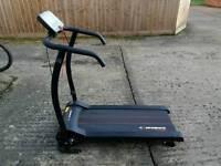 Treadmill 'Confidence Fitness'