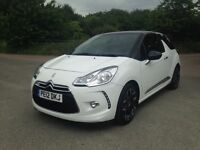 Citroen DS3 airdream D Sport 2012/12