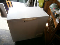 ELECTROLUX CHEST FREEZER 3FT IN YEOVIL