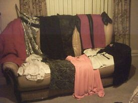 joblot ladies clothes
