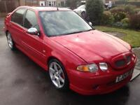 Mg zs turbo diesel low miles for age sale or swap